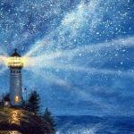 Будь маяком
