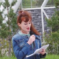 Лилия Андреевна Иневатова
