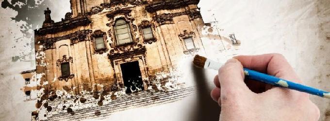 Архитектуру, как искусство...