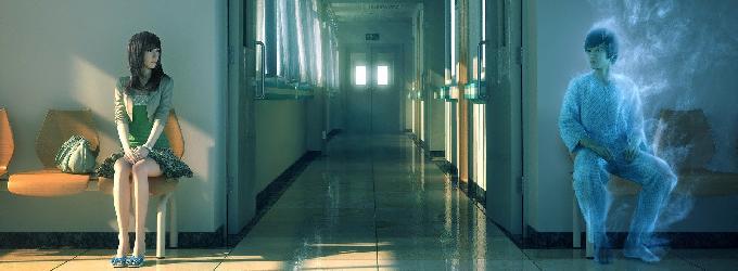 В стенах больницы