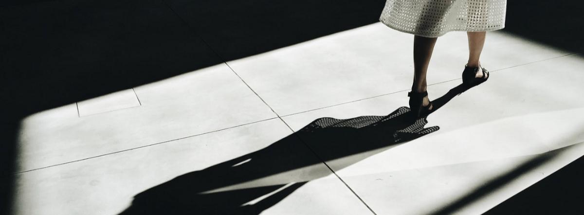 My Shadow - my shadow