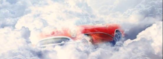 Такси до небес