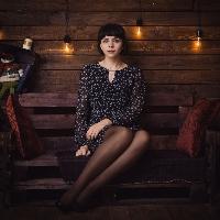 Юлия Глыбина