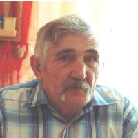 Николай Голубош