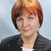 Белоус Галина
