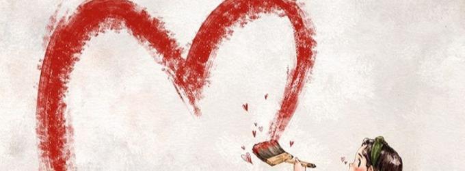 Чтобы в сердце любовь жила