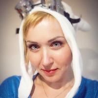 Елена Ладовская