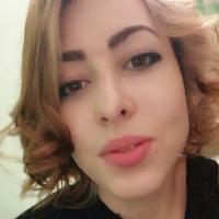 Марина Букина