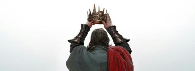 Мёртвый король