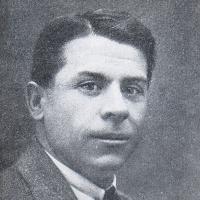 Петр Орешин