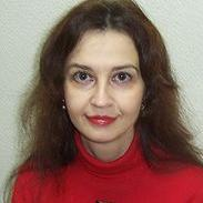 Шевчук Светлана