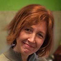 Елена Павликова