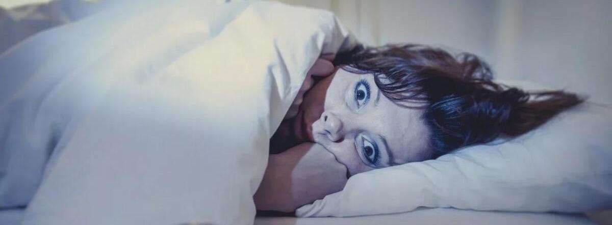 Кошмарный сон