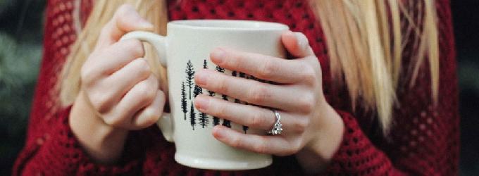 День начинается не с кофе...