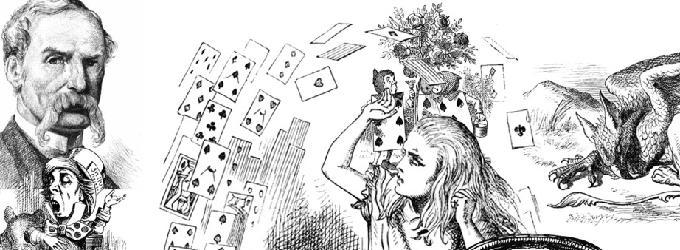Алиса - послание,алиса,сказка