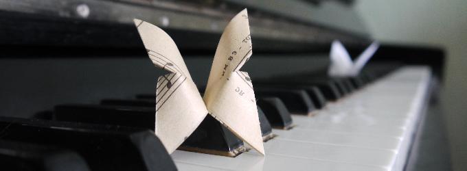 Жизнь музыканта