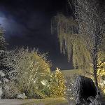 Зимний проселок