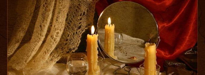 История о святках и судьбе
