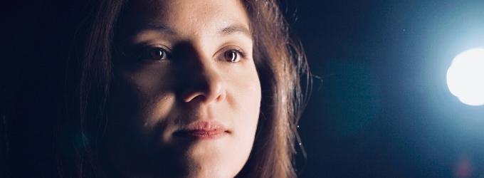 Екатерине Бледных, в честь Дня её рождения