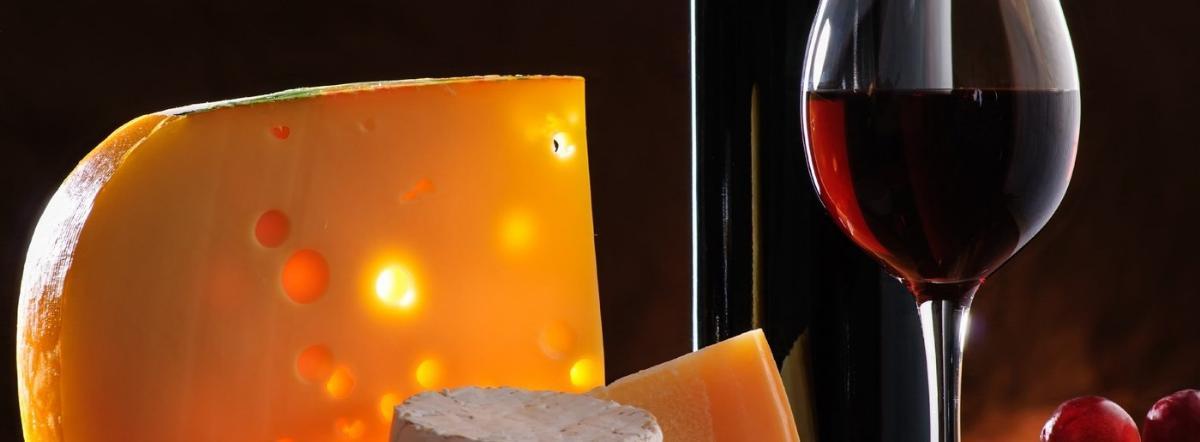 Любовь к сыру