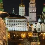 Нет больше никаких россий...