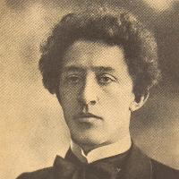 Aleksandr Aleksandrovich Blok