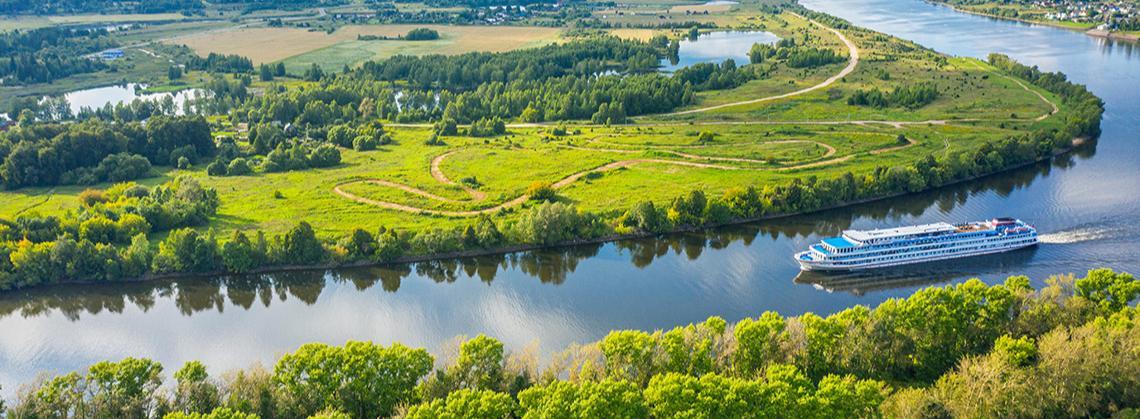 О Волга! после многих лет