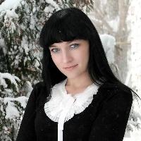 Юлия Фролова