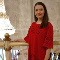 Юлия Абубекирова