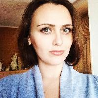 Светлана Anshe