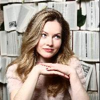 Екатерина Женина