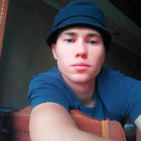 Максим Костров