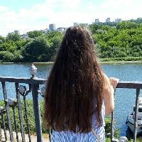Ольга Лазурь