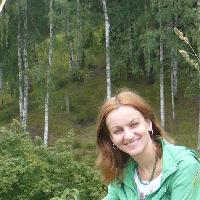 Наталия Розман