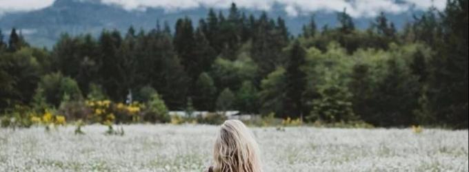 Я грущу - природа, о жизни, лирика, весна, о любви