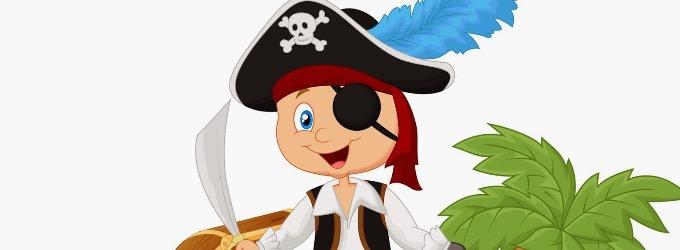 Я хочу пиратом быть