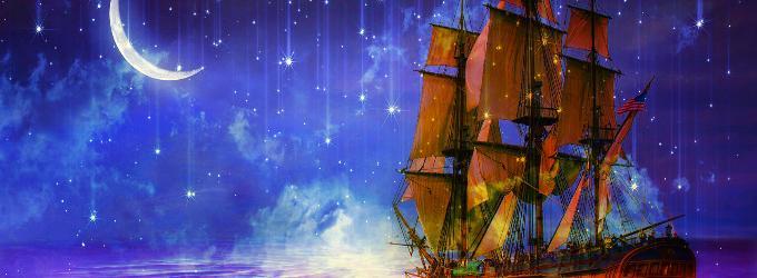 О чём мечтают корабли?