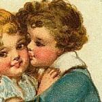 Девочка с помпоном (посв. Ирине С.)