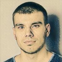 Олег Пальшин