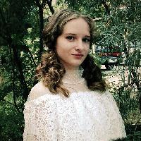 Ангелина Бартенева