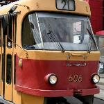Заблудившийся трамвай