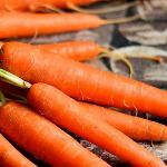 Сказка о морковке
