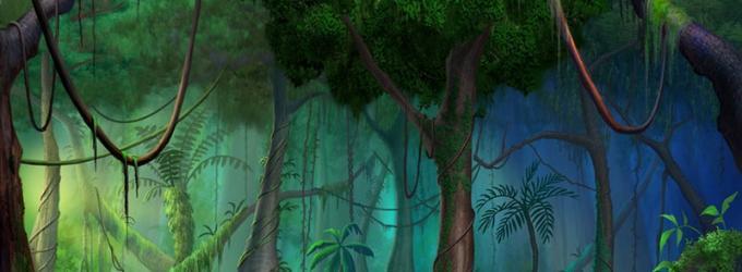Преданья Запретного леса