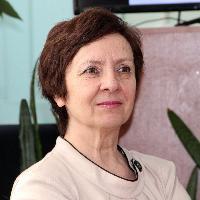 Светлана Большенкова