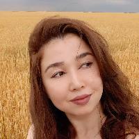 Карина Карисова