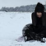 Как холодно