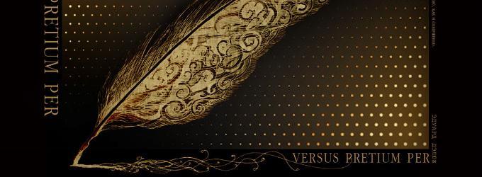 Versus pretium per - лирика,вечное,#поэзия,философия,стихи!