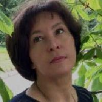 Наталья Райкова