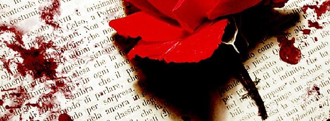 Ненависть к любви - прошлое, любовнаялирика, любовьненависть, кровь, обращение