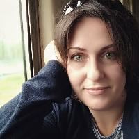 Катерина Козак